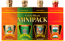 Mini Pack Mint